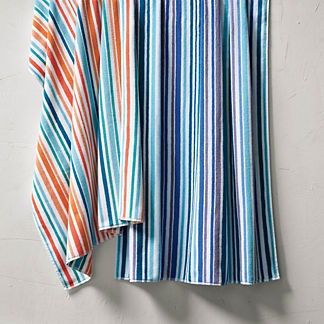 Resort Laguna Stripe Beach Towel