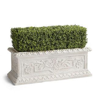 Provence Trough Planter