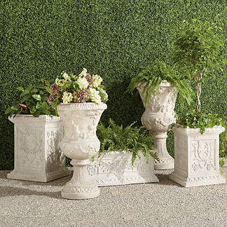 Outdoor Planter Frontgate