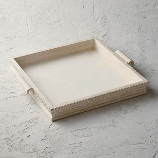 Nalani Square Tray
