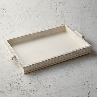Nalani Rectangular Tray