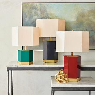 Lexa Table Lamp