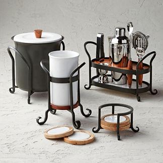 Hudson Bar Collection