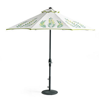 Vine Designer Umbrella