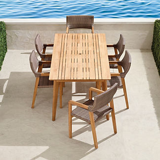 Santino 7-pc. Dining Set