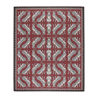 Tanzie Indoor/Outdoor Rug