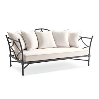 Gabriella Daybed Tailored Furniture Cover