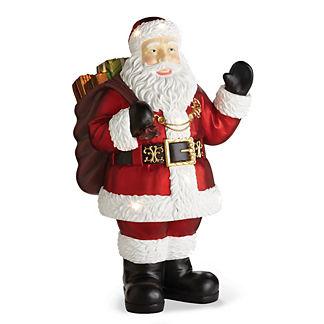 Perfect Santa