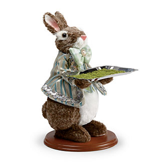 Mark Roberts Easter Butler Bunny