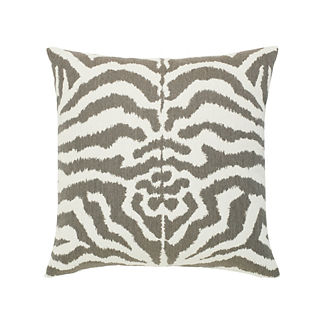 Zadie Indoor/Outdoor Pillow by Elaine Smith