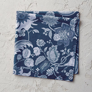 Mariana Floral Napkins, Set of Four