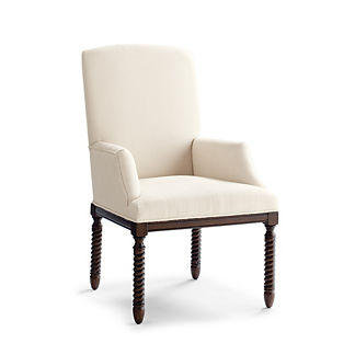 Waverly Dining Arm Chair