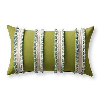 Tallulah Lumbar Indoor/Outdoor Pillow