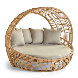 Torrington Daybed Replacement Cushions