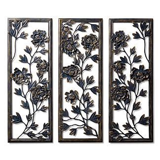 Fiorella Triptych