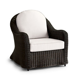 Marisol Accent Chair by Martyn Lawrence Bullard, Special Order