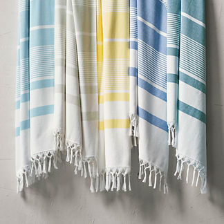 Resort Turkish Beach Towel