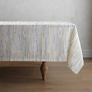 Capri Performance Tablecloth