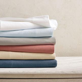 Cotton Linen Sheet Set