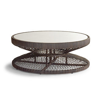 Tarek Coffee Table by Martyn Lawrence Bullard