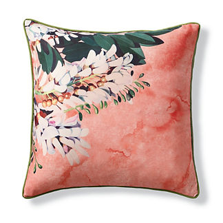 New York Botanical Garden Alcoa Indoor/Outdoor Pillow