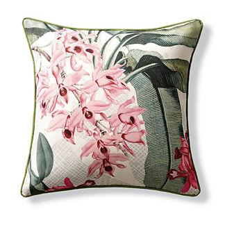 New York Botanical Garden Anori Indoor/Outdoor Pillow