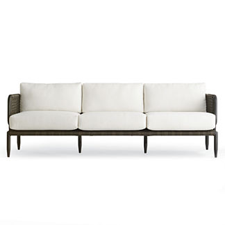 Saratoga Sofa Replacement Cushion, Special Order