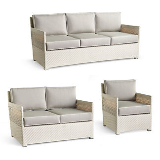Cadence Sofa Replacement Cushions