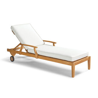 Kingston Chaise Replacement Cushions, Special Order