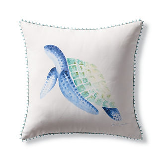 Riviera Indoor/Outdoor Pillow