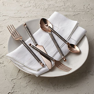 Arlo 5-piece Flatware Set
