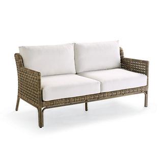 Seton Loveseat Replacement Cushions