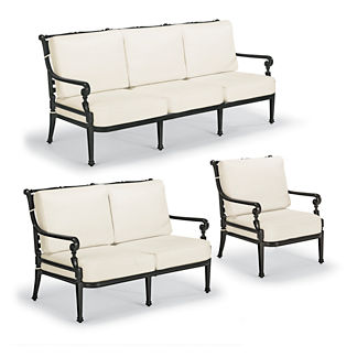 Carlisle Tailored Furniture Covers