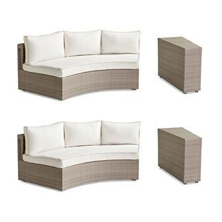 Pasadena Tailored Furniture Covers