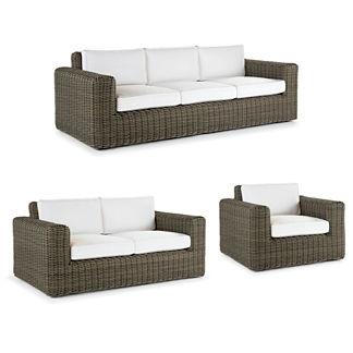Vista Tailored Furniture Covers