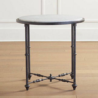Tivoli Round Side Table