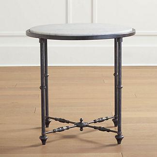 Tivoli Round Side Table