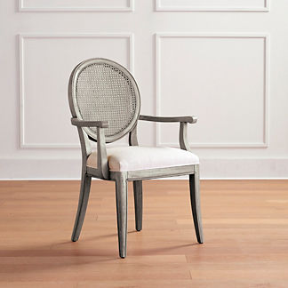 Georgia Dining Arm Chair