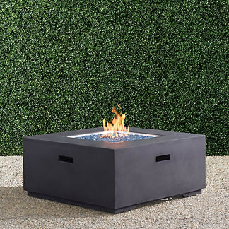 Cortina Fire Table