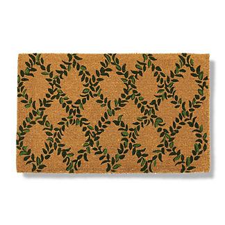 Royal Trellis Coco Door Mat