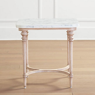 Tourne Side Table