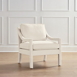 Kelsey Accent Chair, Special Order