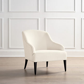 Jackson Accent Chair, Special Order