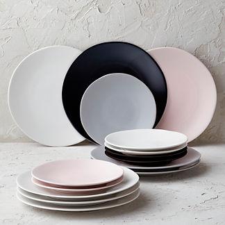 Matte Dinnerware