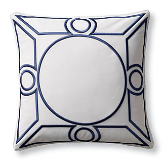 Amory Indoor/Outdoor Pillow Cover
