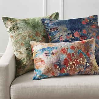 Rosie Bay Decorative Pillow Covers