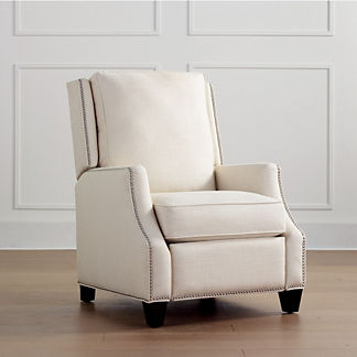 Mayfield Recliner, Special Order