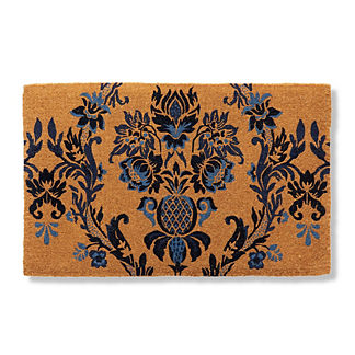 Fanchon Coco Door Mat