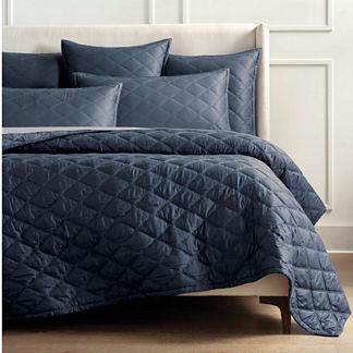 Resort Ava Cotton Silk Bedding