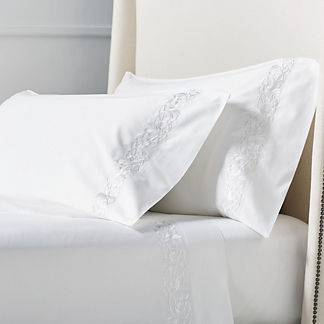 Resort Vine Pillowcases